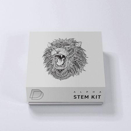 Alpha (Stem Kit) WAV