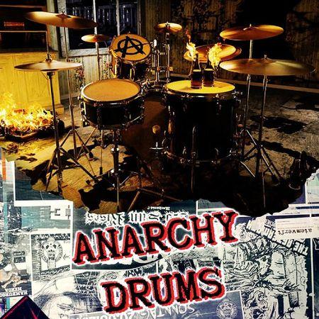 Anarchy Drums Win Mac [FREE]