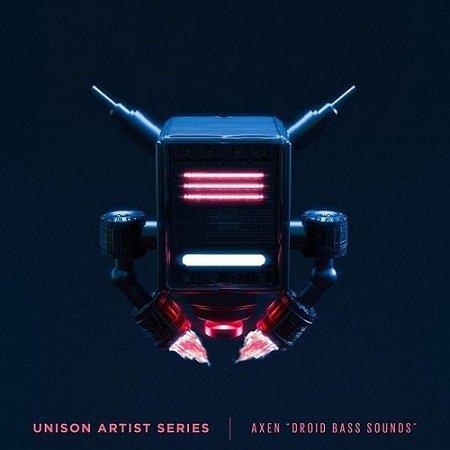 AXEN Droid Bass Sounds Volume 1 WAV