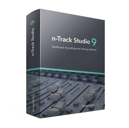 N-Track Studio 1.10a serial key or number