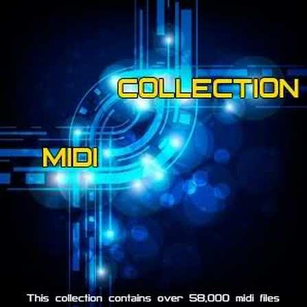 58.000 Midi Pack (MIDI)