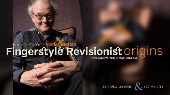 Fingerstyle Revisionist Origins