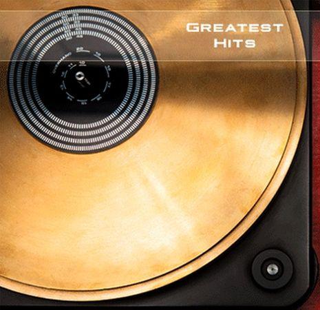 Greatest Hits For U-HE DiVA
