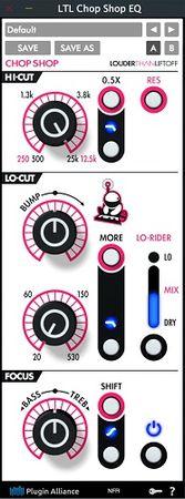 Louder Than Liftoff Chop Shop v1.0.1-R2R