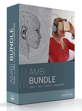 Noise Makers Ambi Bundle HD v1.2 Incl Keygen-R2R