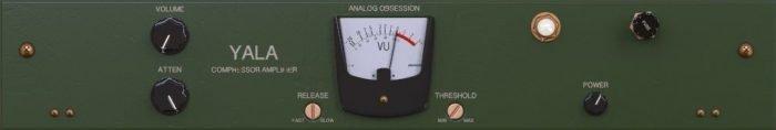Analog Obsession YALA v3.1 VST VST3 AU WiN MAC [FREE]