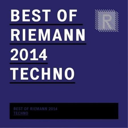 Best Of Riemann 2014 Techno WAV