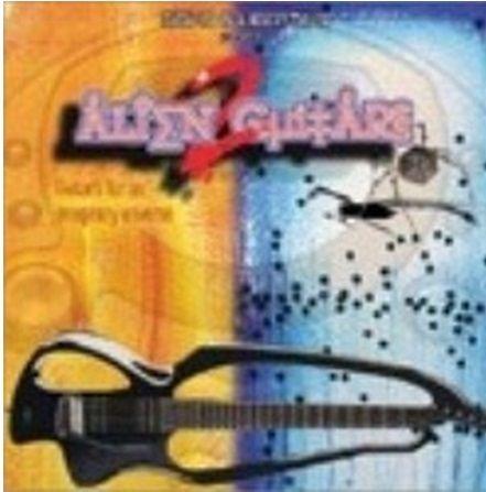 Alien Guitars Vol.2 CD1-2 WAV-AI