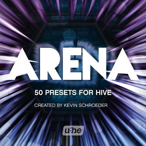 Arena for Hive