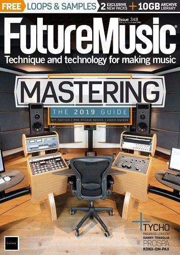 future music – october 2019 pdf