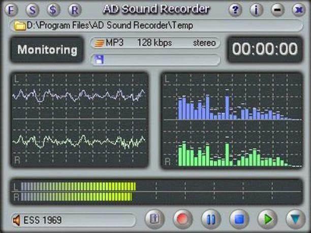 Adrosoft AD Sound Recorder 5.7.6