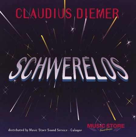Claudius Diemer Schwerelos AKAI