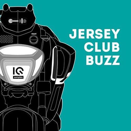 Jersey Club Buzz WAV