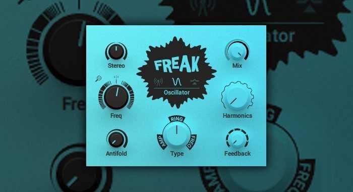 Freak v1.1.0 Incl Patched and Keygen-R2R