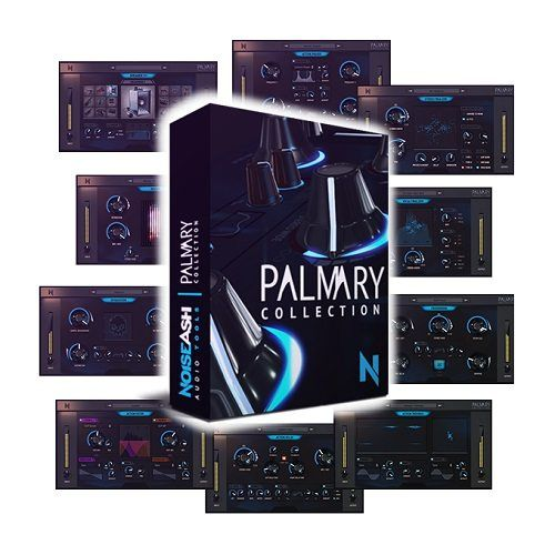 Palmary Collection v1.3.2 (WiN and OSX)-R2R
