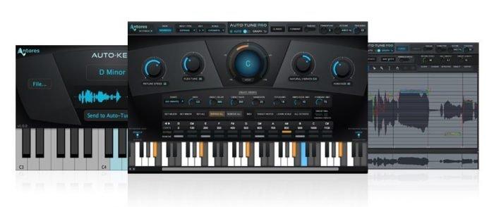 Auto-Tune Pro v9.1.0 CE-V.R