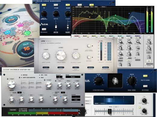 AOM Total Bundle v1.11.0 Incl Patched and Keygen-R2R