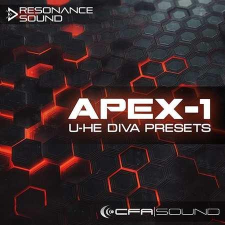 APEX-1 Diva Presets