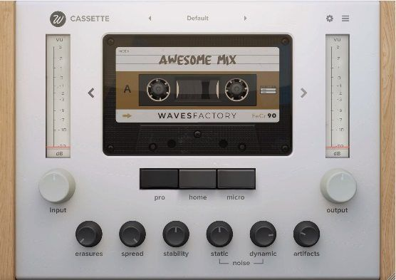 Cassette v1.0.4 Incl Patched and Keygen-R2R