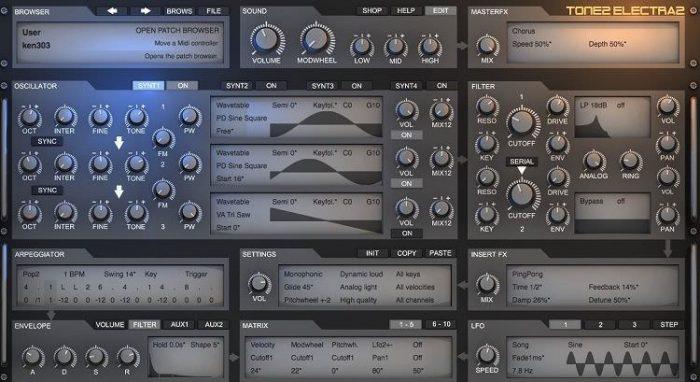Electra VSTi x64 v2.8.0 R2R