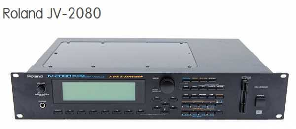 JV2080 INTERNAL AKAi