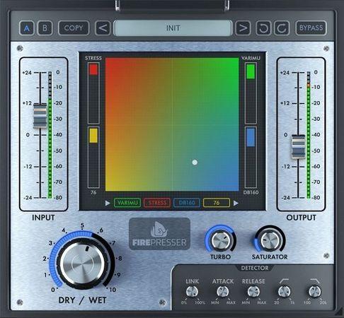 Fire Presser v1.4 Incl Patched and Keygen-R2R