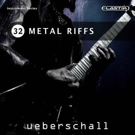 Metal Riffs ELASTIK