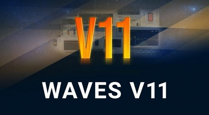 Waves 11 Complete V.R WiN OSX