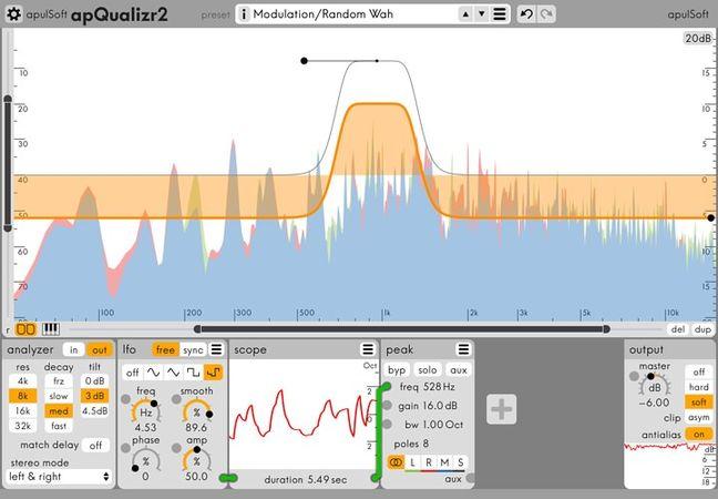 apQualizr 2 v2.3.1 Incl Keygen (WiN and OSX)-R2R