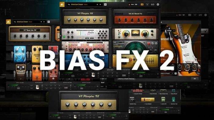 BIAS FX Desktop v2.2.2.5090 Elite-V.R