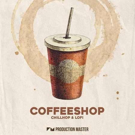 Coffeeshop Chillhop and Lofi WAV