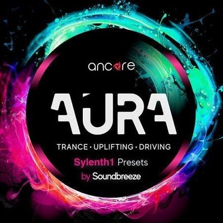AURA Trance For LENNAR DiGiTAL SYLENTH1-DISCOVER