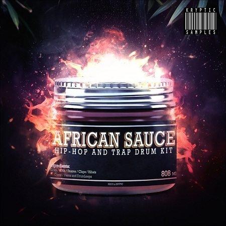 African Sauce WAV