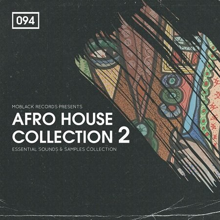 Afro House Collection 2 MULTiFORMAT