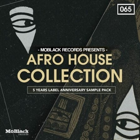 Afro House Collection MULTiFORMAT