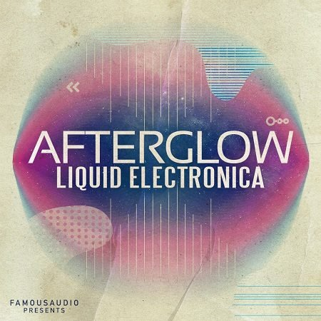 Afterglow Liquid Electronica WAV-DISCOVER