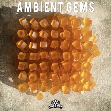 Ambient Gems WAV