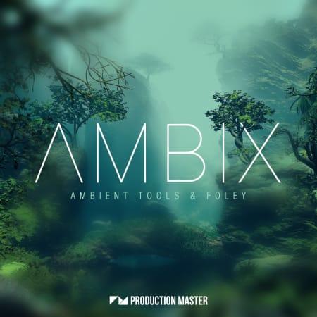 Ambix Ambient Tools Foley WAV