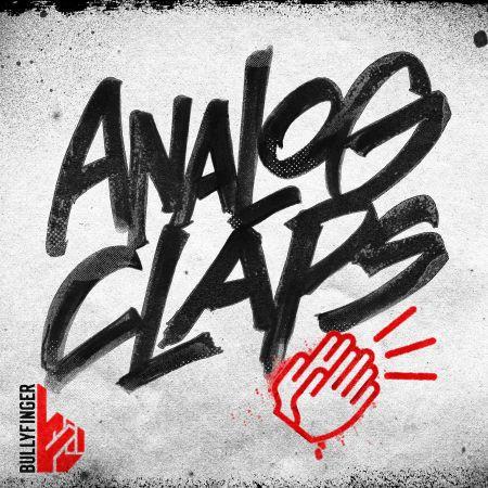 Analog Claps WAV-FLARE
