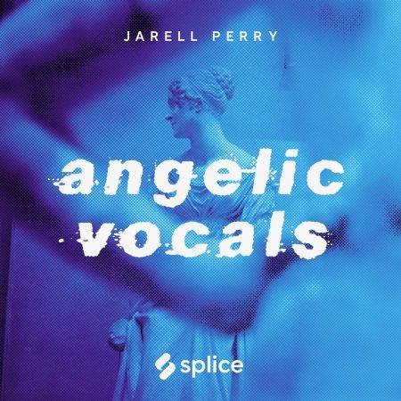 Angelic Vocals WAV