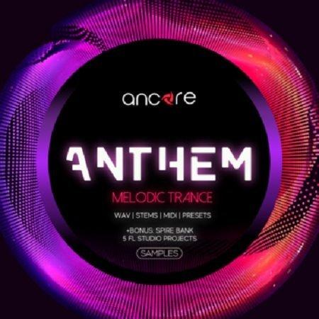Anthem Trance WAV MiDi REVEAL SOUND SPiRE-DISCOVER