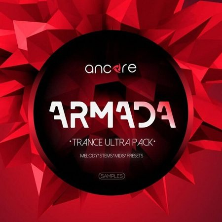 Arcada Trance WAV MiDi REVEAL SOUND SPiRE-DISCOVER