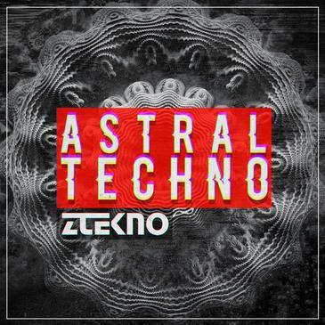 Astral Techno WAV MiDi Sylenth1