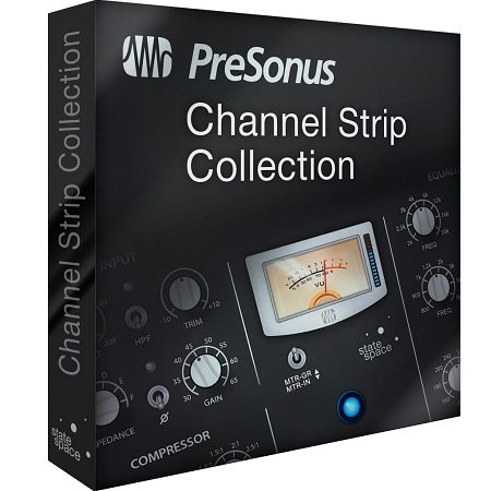 Channel Strip Collection v1.0.5-R2R