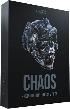 Chaos Appreciation Pack WAV MiDi [FREE]