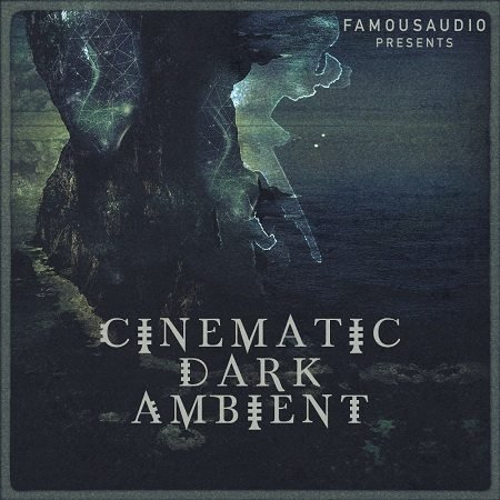 Cinematic Dark Ambient WAV