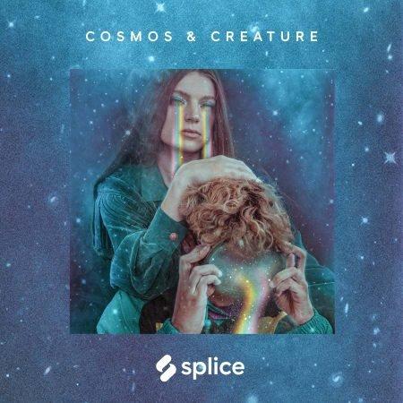 Cosmic Vocals WAV