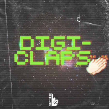 DIGI CLAPS WAV-FLARE