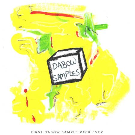 Dabow First Ever Sample Pack WAV