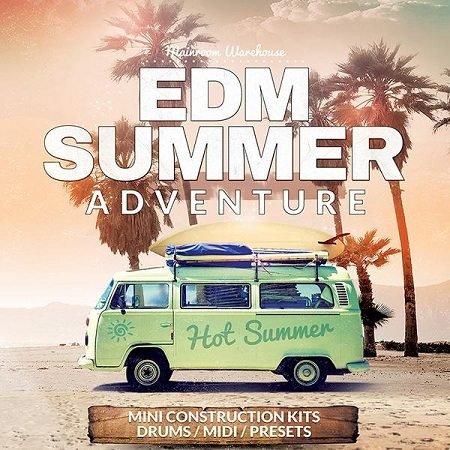 EDM Summer Adventure MULTiFORMAT